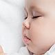 Sleeping baby - sleepsense helps to get baby to sleep