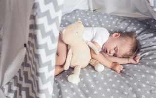 big bed cot sleep transition consultant parents